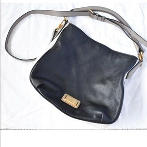 Marc by Marc Jacobs Color-Block Hobo